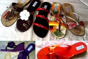 Nivea Argotte Sandals