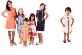Los niños también están a la moda con Rayuela