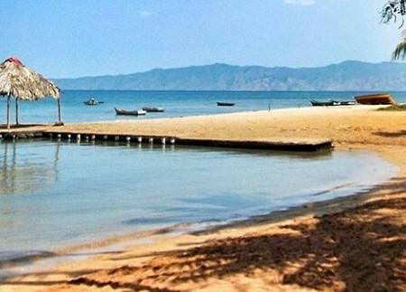 Playa Maigualida