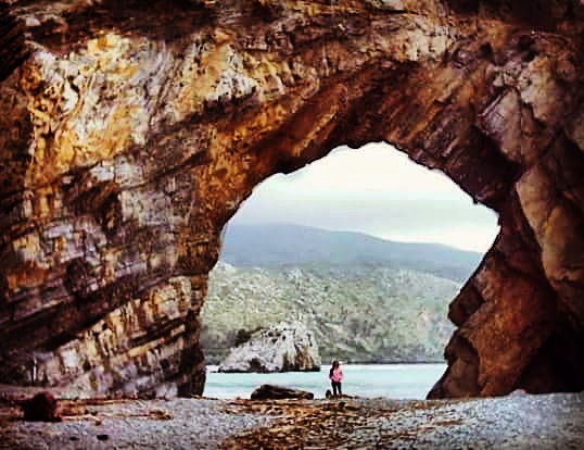 Arco Natural Palinuro