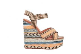 Zapatos: ¿Qué hay de nuevo para el verano 2016