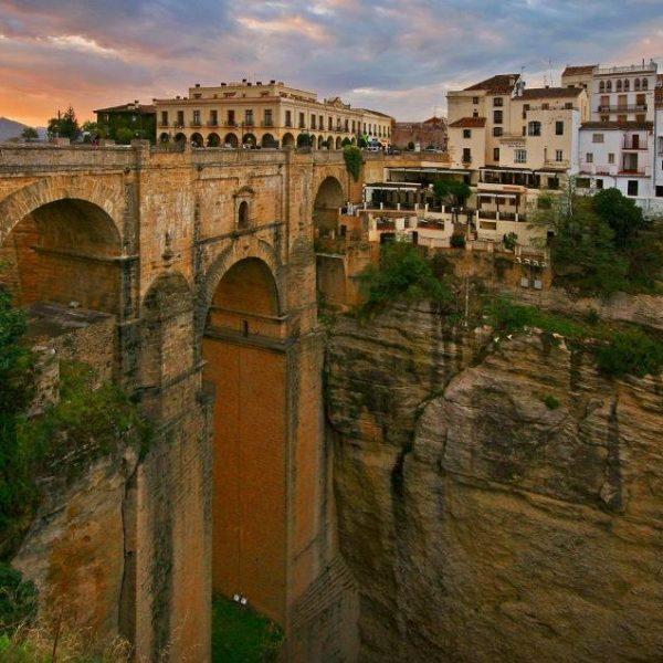 El_puente_nuevo_Ronda