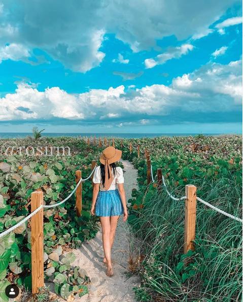 Delray Beach. Florida