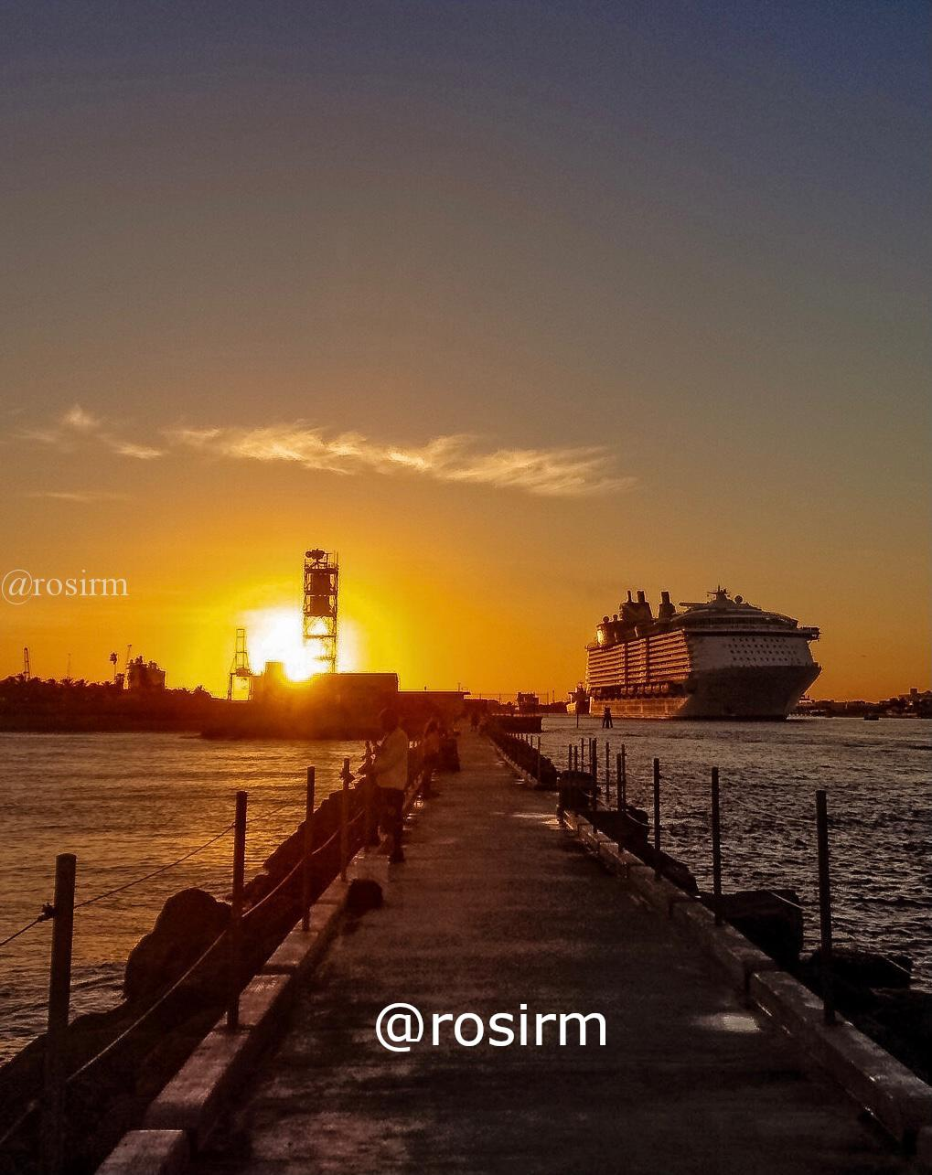 Fort Lauderdale Port Everglades